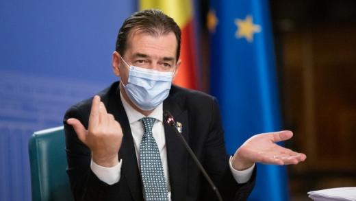 """Orban: """"Putem să organizăm alegerile. Chiar și cu 10.000 de infectări pe zi"""""""