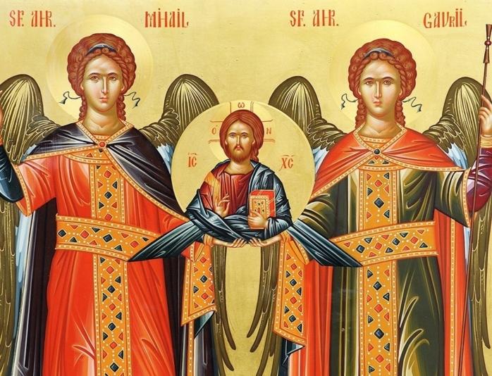 Sfinții Mihail și Gavril sărbătoare pe 8 noiembrie. Ce este bine să faci