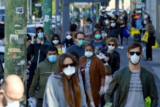 Patru localități din Cluj trec la SCENARIUL ROȘU. Au depășit rata de trei infectări la mia de locuitori