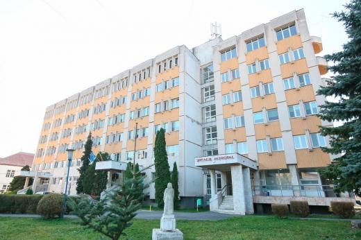 Facebook: Spitalul Municipal Turda