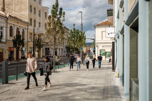 Cluj-Napoca, cea mai mare creștere economică din UE, între 2000 și 2017