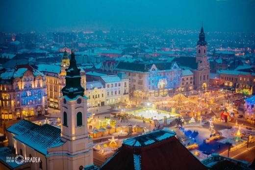 Încă un oraș și-a anulat Târgul de Crăciun, din cauza COVID19. La Cluj, situația este incertă