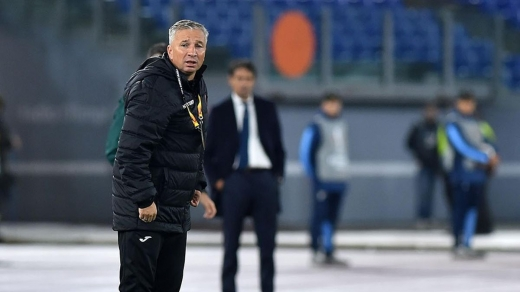 Marius Bilașco nu crede în plecarea lui Dan Petrescu