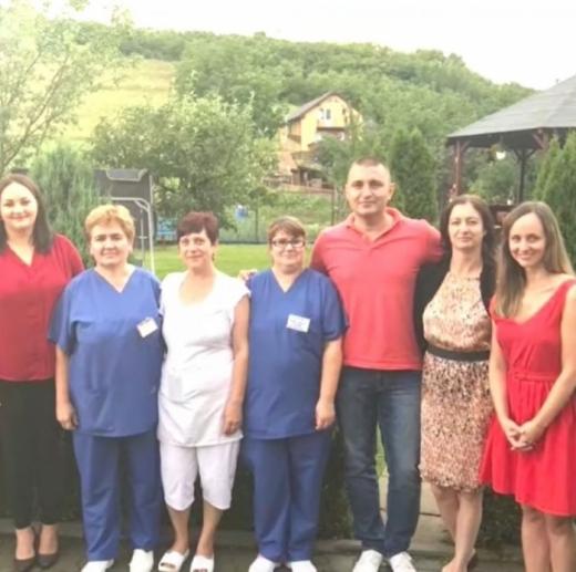 Daniel Tămaș are INTERZIS la Protecția Copilului