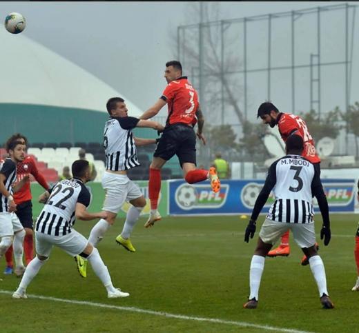"""CFR Cluj a transferat """"cel mai bun fundaș din campionatul din Azerbaidjan"""""""