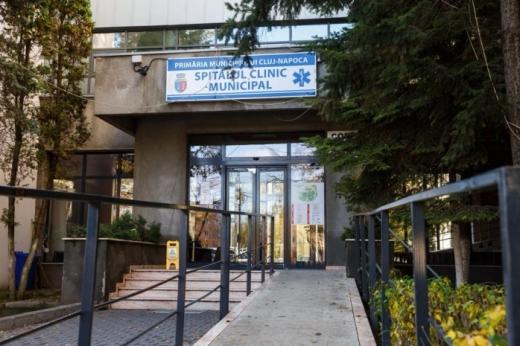 Echipamente pentru secția ATI a Spitalului Clujana, în valoare de peste 400.000 lei