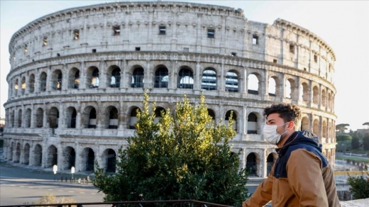 Situația în Italia, MAI GRAVĂ decât în primăvară. Numărul de infectări COVID19  de peste 6 ori mai mare. Mai rezistă?
