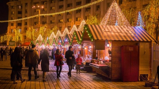 """Nelu Tătaru, despre Crăciun și Ziua Națională: """"Nu cred că va fi paradă de 1 Decembrie și nici târguri de Crăciun"""""""