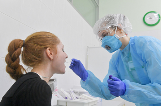 Testul COVID19, prea scump pentru români! Care sunt prioritățile lor în pandemie?