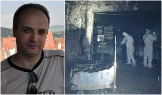Cătălin Denciu, medicul de gardă la Spitalul din Piatra Neamţ, a fost transferat la un spital din Belgia