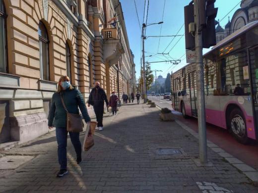 """53 de comune și orașe din județul Cluj sunt """"zone roșii"""" de infectare cu COVID19. Ratele de infectare au EXPLODAT"""