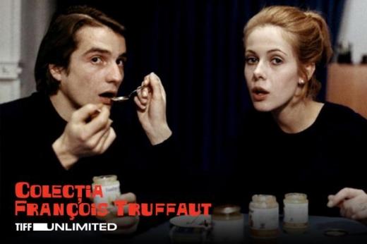 Colecția François Truffaut: 12 filme remarcabile pe TIFF Unlimited