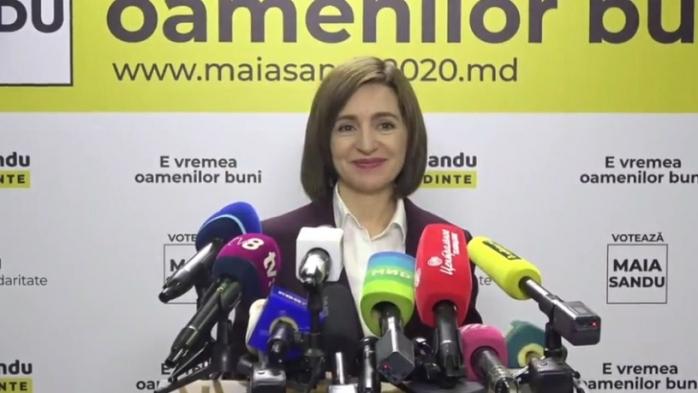 moldova-nu-va-mai-fi-asociata-cu-coruptia-saracia-si-emigratia-promite-presedintele-ales-maia-sandu
