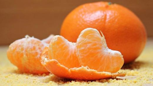 De ce este important să mănânci mandarine