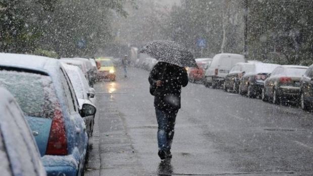Prgnoza meteo. Temperaturile scad semnificativ după 20 noiembrie și vin ninsorile