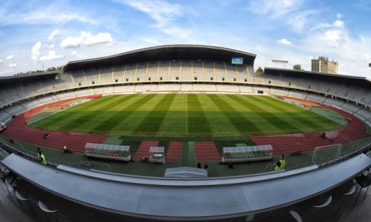 Clujul ar putea da lovitura! Europeanul U-21 s-ar putea juca pe Cluj Arena și în Gruia