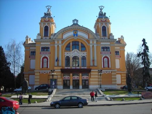 Opera Națională din Cluj va fi renovată după 50 de ani. Guvernul a aprobat un împrumut cu Banca Europei