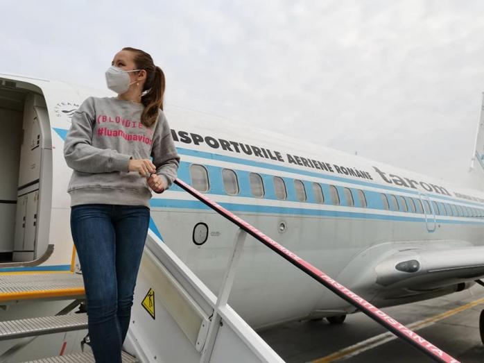 """Copiii ajută Asociația Blondie să cumpere un avion: """"Mi-am donat banii de la Zâna Măseluță ca să avem destui"""""""