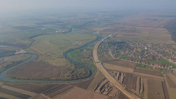 santier-parasit-pe-autostrada-transilvania-motivul-pentru-care-intarzie-lucrarile-video, foto/video: Asociația Pro Infrastructură