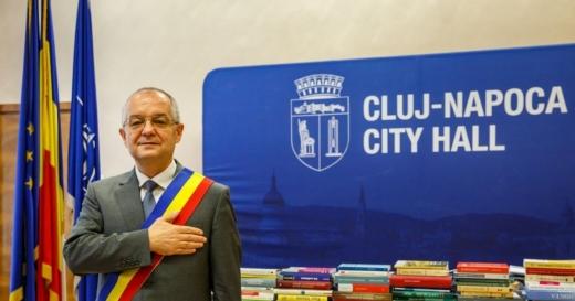 """De ce nu intră Clujul în CARANTINĂ? Boc: """"Este foarte important în ce direcție mergem. Dacă mergem spre 10-11 e foarte clar că ne îndreptăm spre carantină"""""""