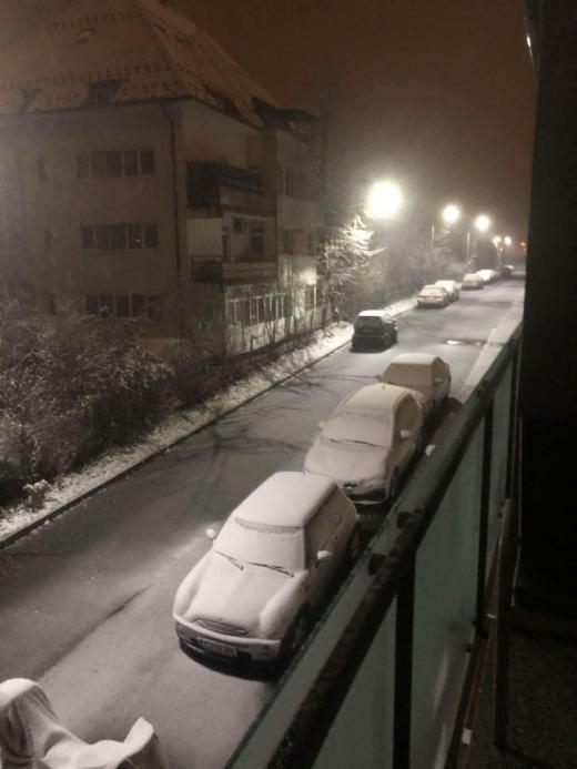 A NINS ca-n povești vineri noapte la Cluj! FOTO