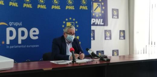 """83 de miliarde de euro, la dispoziția României în următorii ani. Daniel Buda: """"Acești bani vor veni doar dacă vom întocmi proiecte mature"""""""
