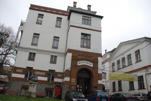"""UBB reinaugurează Institutul Emil Racoviță. Rector: """"Reînființarea institutului va actualiza moștenirea academică a savantului"""""""