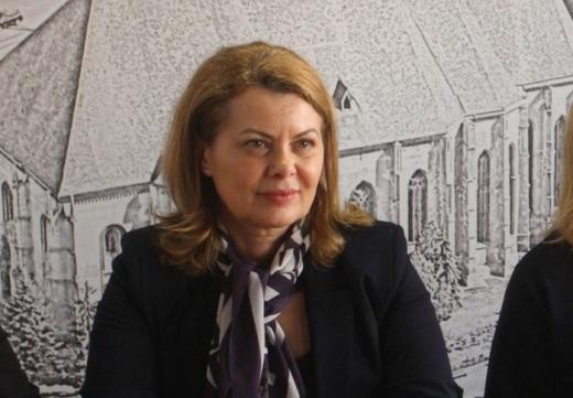 Aurelia Cristea, fost ministru în guvernul Ponta, a fost depistată cu COVID19