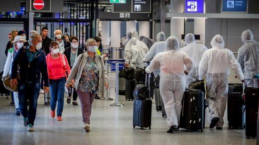 Românii care vor să intre în Spania trebuie să prezinte un test COVID negativ. Măsura intră în vigoare de astăzi