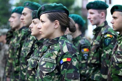"""Dozele de vaccin anti-COVID19 vor fi depozitate la Spitalul Militar din Cluj-Napoca. """"Armata va avea un rol foarte important"""""""