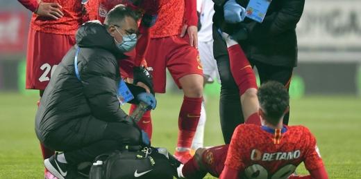 Vin și vești bune la CFR Cluj! Man și Tănase ratează meciul direct