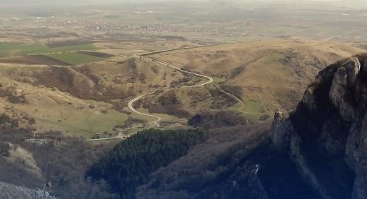 Acord CJ Cluj - Primăria Turda pentru realizarea unei telegondole între principalele obiective turistice din zonă