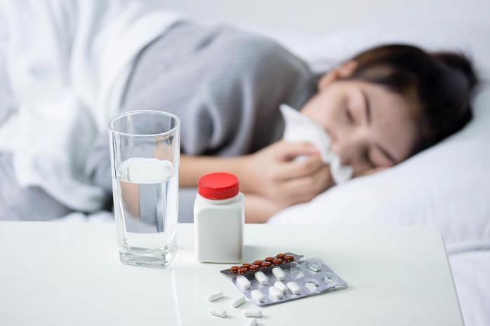 Care este primul semn de infecție respiratorie. Află ce trebuie să faci pentru a preveni agravarea simptomelor de răceală sau gripă