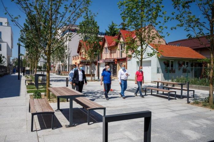 """Ce priorități are """"Clujul Smart"""" pentru următorii 4 ani? Ovidiu Cîmpen: """"Factorii cheie sunt inovația, participarea și creșterea calității vieții"""""""
