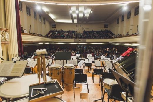 Filarmonica de Stat Transilvania Cluj va avea un nou manager