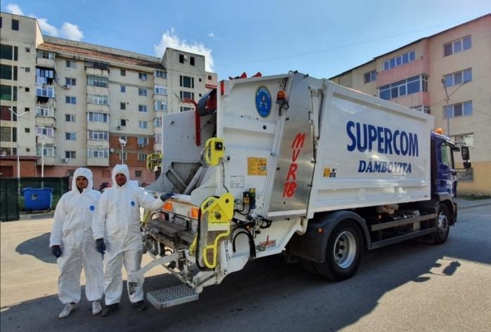 Firma Supercom va ridica gunoiul din zonele Turda, Câmpia Turzii și Dej. VEZI lista tarifelor