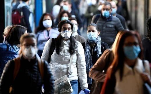 În 9 comune din Cluj rata de infectare COVID19 e SUB 1 la mie. Două dintre ele nu au niciun caz