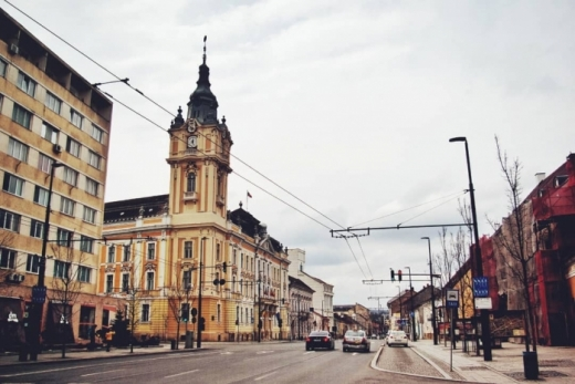 Program special la Primăria Cluj-Napoca, în minivacanța de 1 Decembrie. VEZI orarul