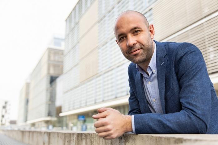 Sabin Sărmaș, candidat PNL Cluj la Camera Deputaților