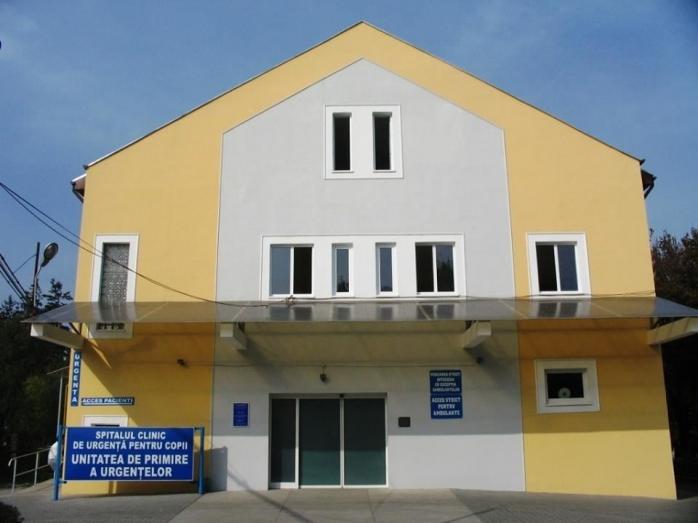 Minivacanță 1 Decembrie. Care este programul Spitalului pentru Copii din Cluj?