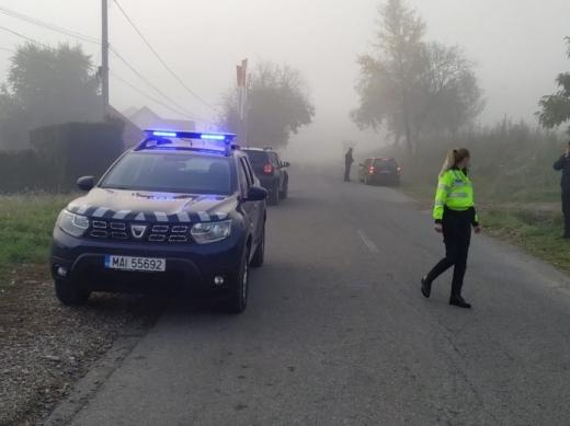 Patru sate din Cluj au ieșit din CARANTINĂ. Localnicii, sfătuiți să nu se relaxeze