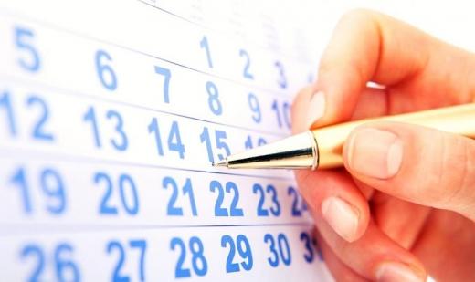 Cum arată calendarul sărbătorilor legale din 2021? Au mai rămas 4 zile libere în 2020