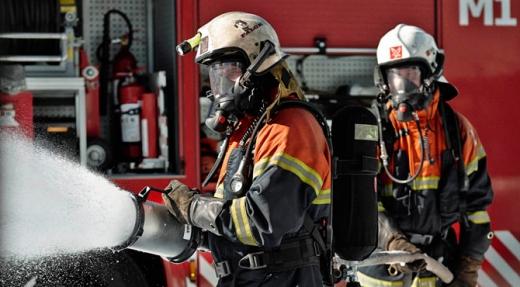 O femeie din Cluj a MURIT după ce casa ei a fost cuprinsă de flăcări