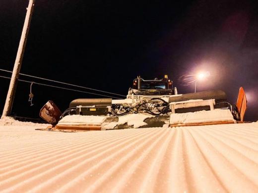 Pârtia Feleacu se deschide începând de astăzi. Ce măsuri trebuie să respecte clujenii care vor să meargă la schi? Sursă foto: Pârtia Feleacu Facebook