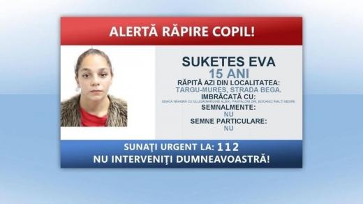 Minoră de 15 ani, RĂPITĂ pe străzile din Târgu Mureș! A fost luată cu FORȚA de lângă unchiul său
