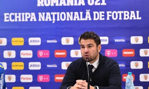 Mutu nu mai vine la CFR Cluj! Neluțu Varga a pus ochii pe un alt antrenor important