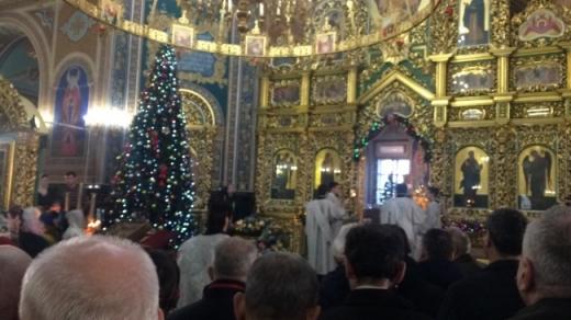 Comisia Europeană spune NU adunărilor pentru liturghii de Crăciun. Se recomandă înlocuirea slujbelor de Crăciun cu inițiative online sau televizate