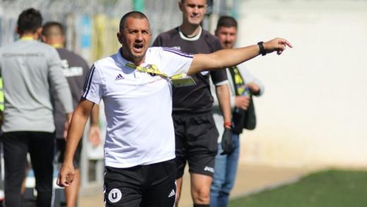 """""""U"""" Cluj vrea să joace pe teren meciul cu Farul: """"Meciul se poate disputa în deplină siguranță"""""""