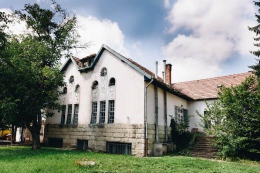 Vila familiei care a fondat fabrica Clujana, scoasă la vânzare. Suma EXORBITANTĂ cerută de proprietari - FOTO