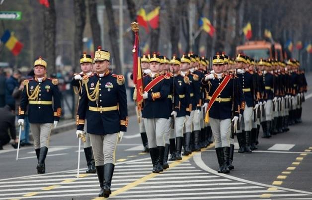 1 Decembrie, Ziua Națională a României, sărbătorită fără public în Capitală. Cum se va sărbători la Cluj?
